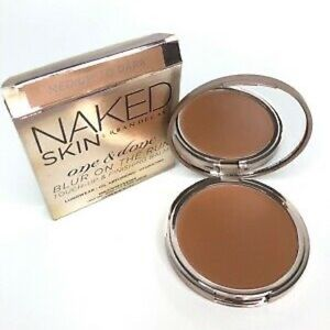 URBAN DECAY NAKED SKIN One & Done Blur On the run.